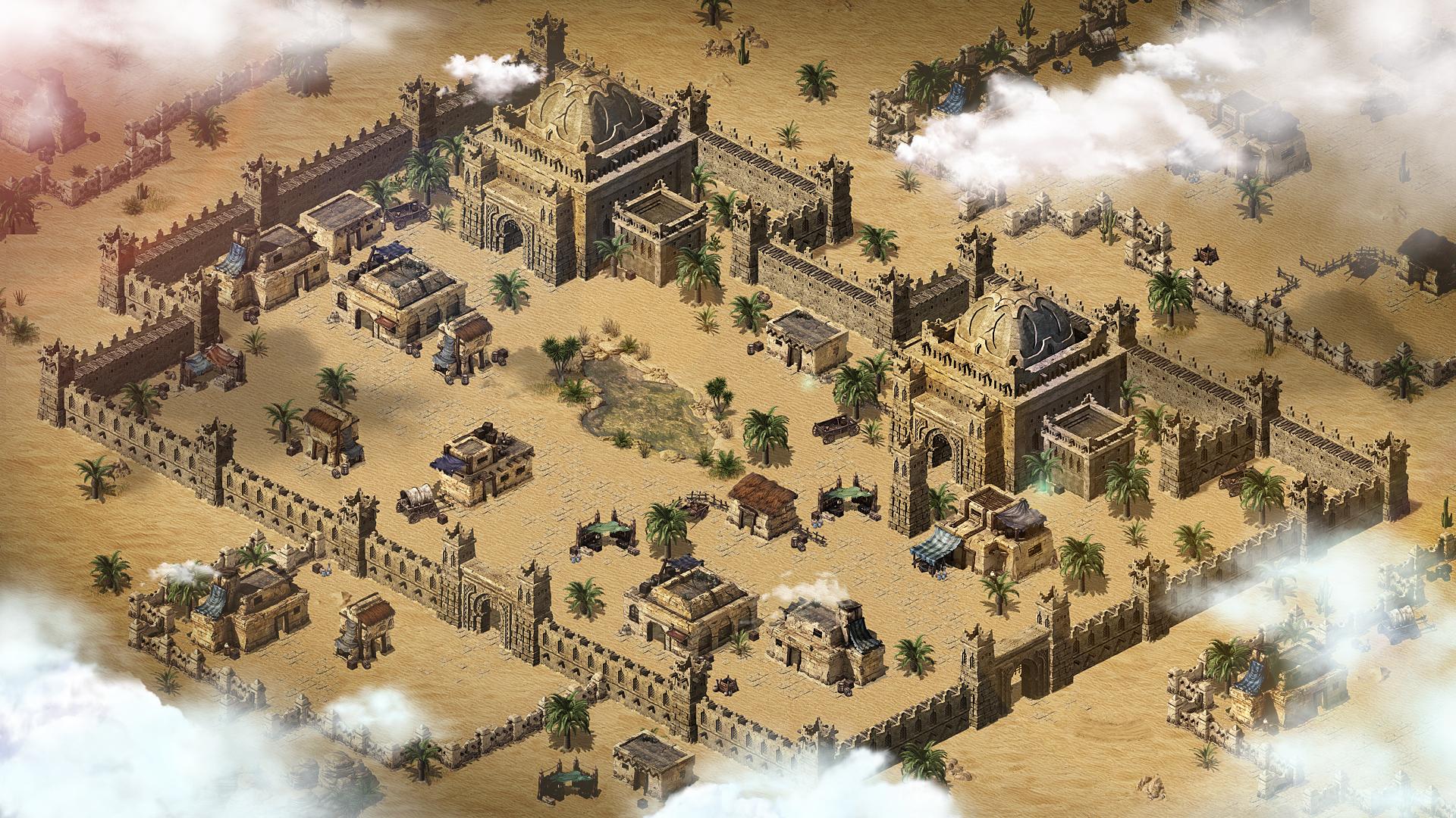 沙棘木城堡