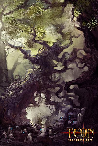 世界树-WroldTree